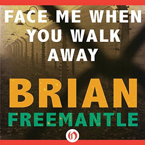 Face Me When You Walk Away cover art