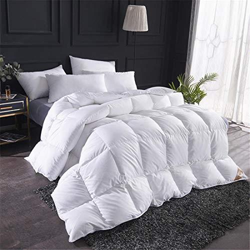 Luxury Duvet Chaud Qualité Hôtel anti-allergène Quilt 4.5 10.5 13.5 15 Tog