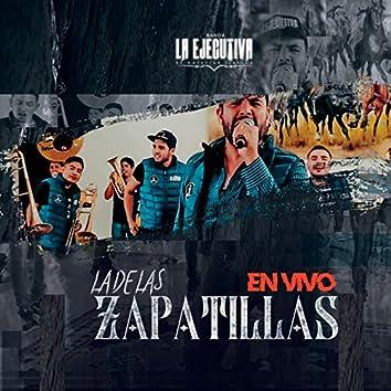 La De Las Zapatillas (En Vivo)