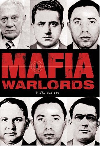 Mafia War Lords [USA] [DVD]