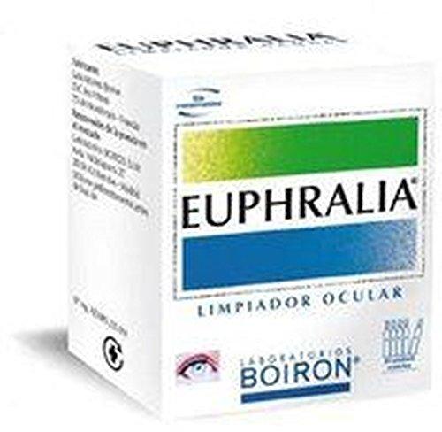 Euphralia 20 unidosis de Boiron