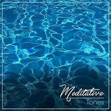 """"""" Meditative Massage Tones """""""