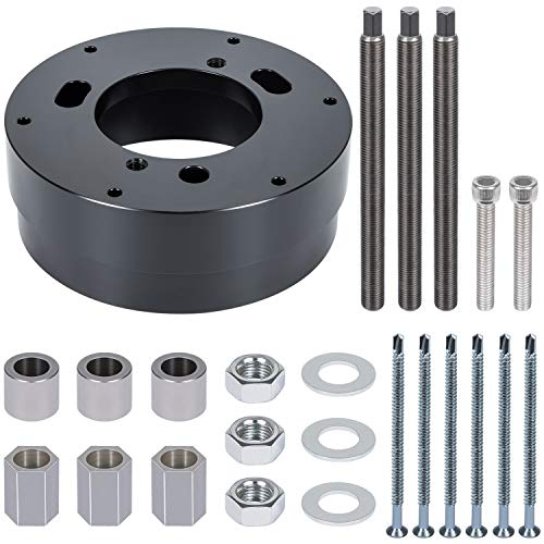 4918991 Front Crankshaft Seal & Wear Sleeve Remover & Installer For Cummins ISX12 and ISX15