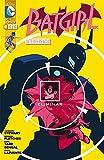 Batgirl: Interferencia: Batgirl núms. 41 a 44 USA, Batgirl Annual núm. 3 USA, Convergence: Infinity Inc. núm. 2 USA