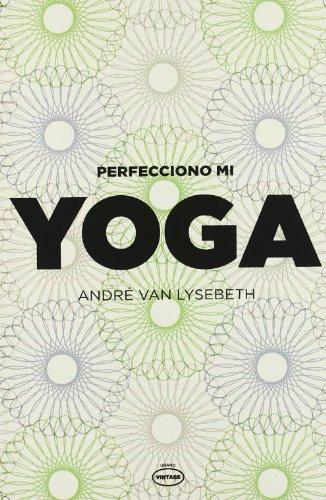 Perfecciono mi yoga (Vintage)