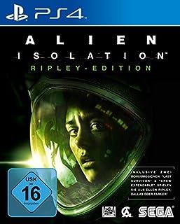 SEGA PS4 Alien: Isolation by SEGA [並行輸入品]