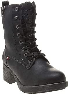 JANE KLAIN 62381 Womens Boots Grey