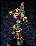 青島文化教材社 トップをねらえ! ガンバスター 全高約24cm 1/1000スケール 色分け済みプラモデル TN-01_04