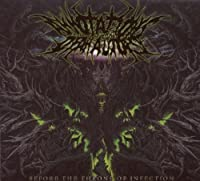 Before the Throne of Infection