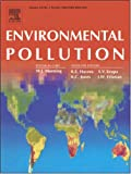 Effect of acid rain on building material of the El Tajin archaeological zone in Veracruz, Mexico [An article from: Environmental Pollution]