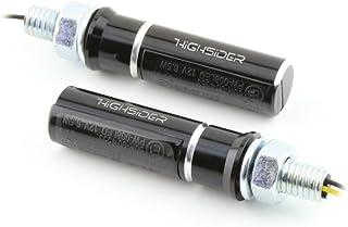 HIGHSIDER Conero LED Blinker (2er Pack), E  geprüft