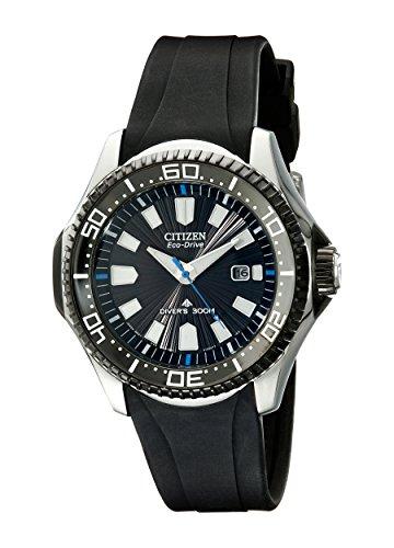 Citizen vs Seiko Dive Watches