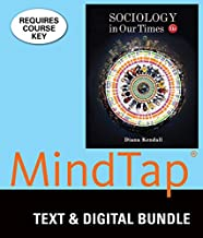 Bundle: Sociology in Our Times, Loose-leaf Version, 11th + MindTap Sociology Powered by Knewton, 1 term (6 months) Printed Access Card