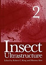 Insect Ultrastructure: Volume 2
