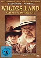 Wildes Land - Return to Lonesome Dove - Teil 1-4