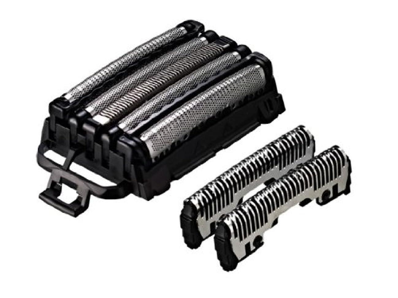 ライバルトリム未使用パナソニック 替刃 メンズシェーバー用 セット刃 ES9030