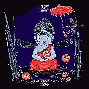 Flying Buddha EP