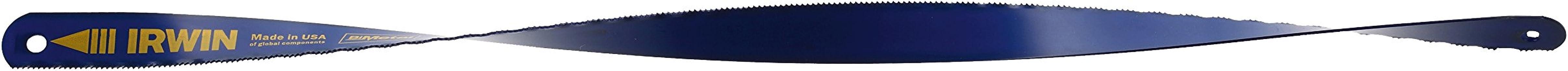 IRWIN 10504530 - Hoja para madera Junior 14 TPI, 6 pulgadas/150 mm, 10 uds.