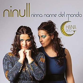 Ninull - ninna nanne del mondo