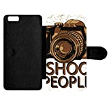Générique Etui i Shoot People Compatible iphone 6s Plus