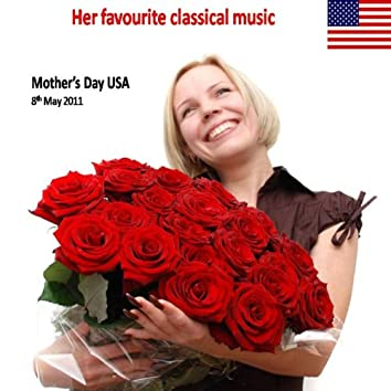 Classical Favourites for Mother's Day (USA `soustitre`)