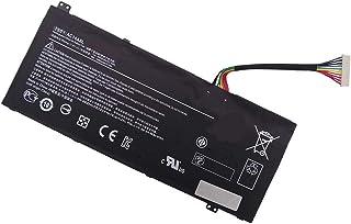 WXKJSHOP - Batería de repuesto compatible con AC14A8L Acer Aspire N7-591G-70TG V15 Nitro VN7-591G V15 Nitro VN7-591G-77A9 V17 Nitro MS2391 MS2395 KT.0030G.001 KT.0030G.013 (3ICP7/61/80)