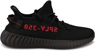 adidas CP9652, Scarpe da corsa uomo Nero/nero/rosso (Cblack/Black/Red) 9 D(M) US