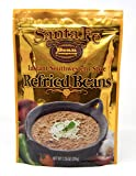 Santa Fe Bean Company Instant Southwestern Style Refried Beans 7.25-Ounce (Pack of 8) Instant...