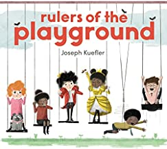 rules of the playground book