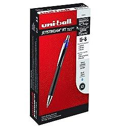 Royal Blue Erasable Black//Grey Schneider Breeze Rollerball Pen Recycled Plastic AwardedThe Blue Angel Ink Colour