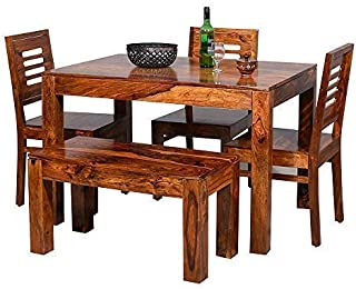 Amazon In 4 People Dining Room Sets Kitchen Dining Room Furniture Furniture