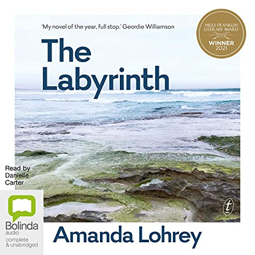 The Labyrinth cover art