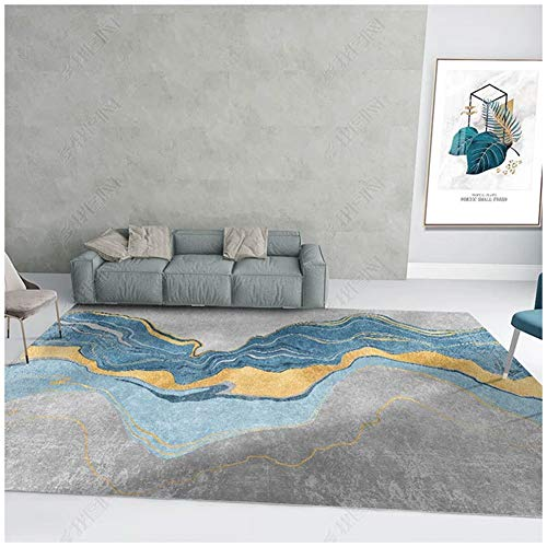 Modern Style Rugs Home Floor Area Rug Carpet Rugs Contemporary Area Rugs For Kitchen Floor Living Laundry Room Bedroom,32,120x160cm