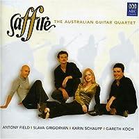 Saffire-Works By Koch Davies Pujol Granados Hought