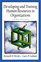 Best developing and training human resources in organizations Reviews