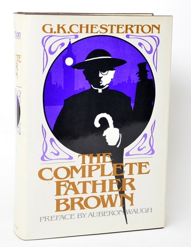 Price comparison product image The Complete Father Brown