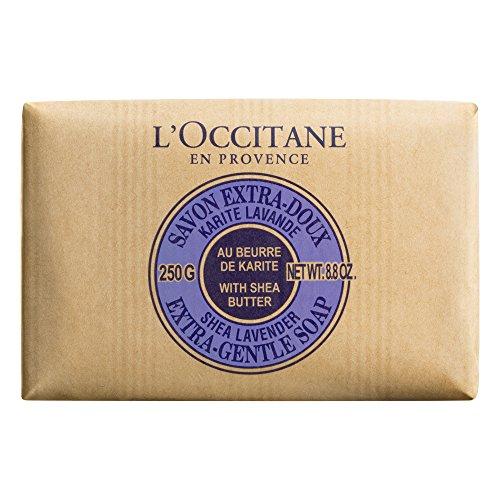 L'OCCITANE - Seife Karite Lavendel - 250 g