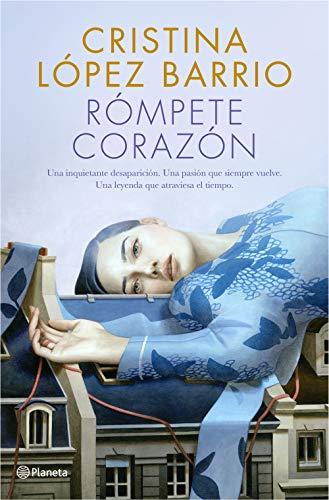 Rmpete, corazn: 3 (Autores Espaoles e Iberoamericanos)