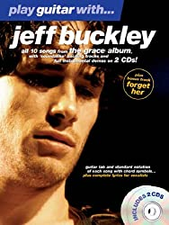 Play Guitar with Jeff Buckley + 2cd
