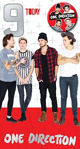 One Direction Couverture en Laine Polaire Manie Une Direction