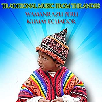 Traditional Music From the Andes