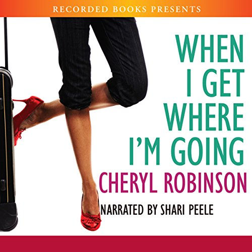 When I Get Where I'm Going audiobook cover art