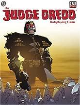 Judge Dredd RPG