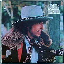 Bob Dylan DESIRE, S 86003