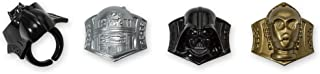 Best star wars plastic rings Reviews