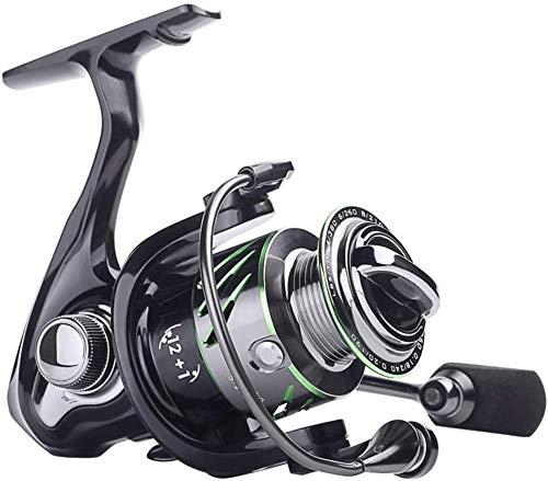 HKAFD Mar Outdoor Paul Bait Casting Accesorios de Pesca Aleación Phishing Reel Hand Metal Mini Spinning Pesca Rod Rueda Gear