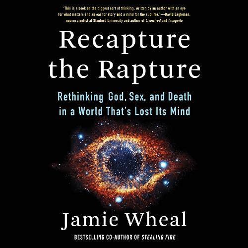 Recapture the Rapture cover art