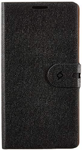 tec-T TTEC 2KLYK33S - Custodia Flessibile per Sony Xperia C3, Colore: Nero