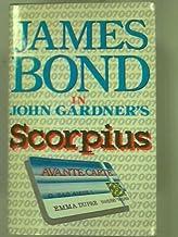 James Bond in Scorpius