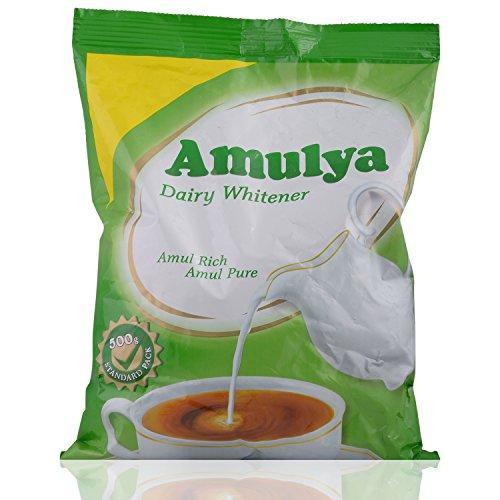 Amulya Dairy Whitener, 500g Carton